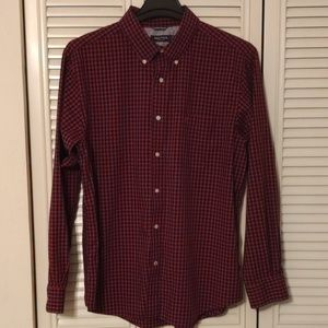 NAUTICA MENS XL Shirt